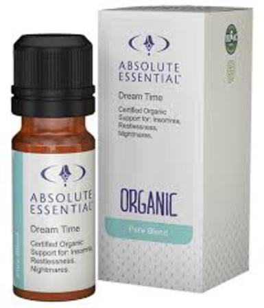 Absolute essential oil dream true