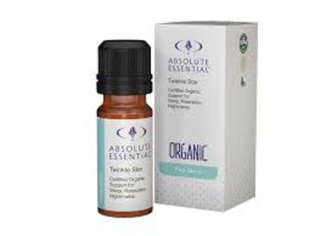 Absolute essential oil twinkle star