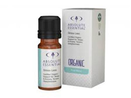 Absolute essential oil fresh air