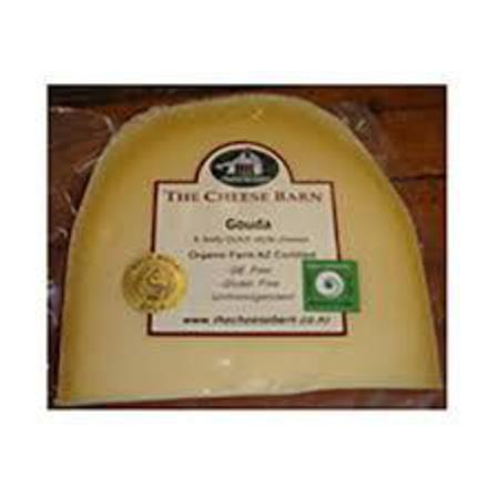 The cheese barn gouda 200-260g