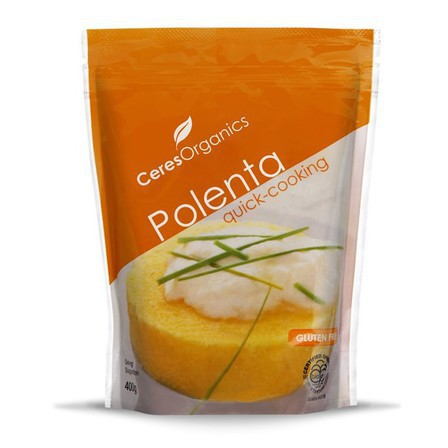 Ceres Quick Cook Polenta - 400g