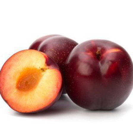 Plums 500g - Angelino