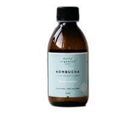 Daily Organics Winter Kombucha - 200ml