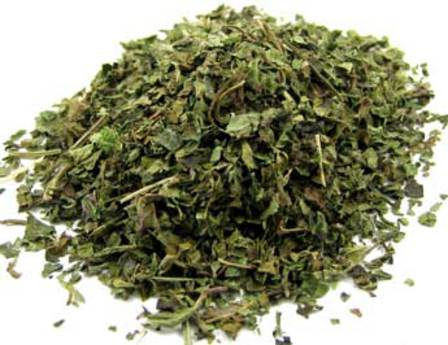 Lemon Balm Tea Loose - 50g