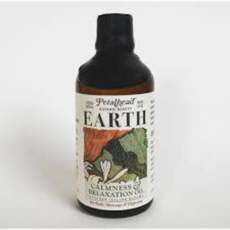Petahead  Earth Oil - 100ml