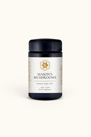 Superfeast Mason's Mushrooms 50g