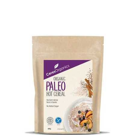 Ceres Paleo Hot Cereal 300g