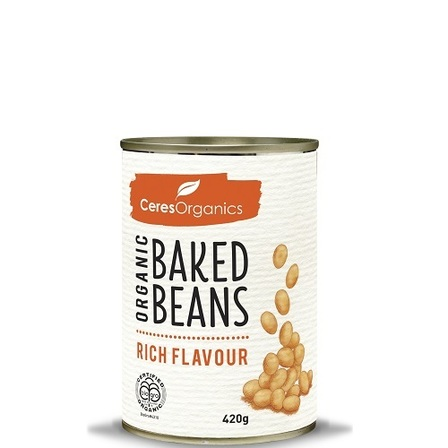 Ceres Baked Beans 400g