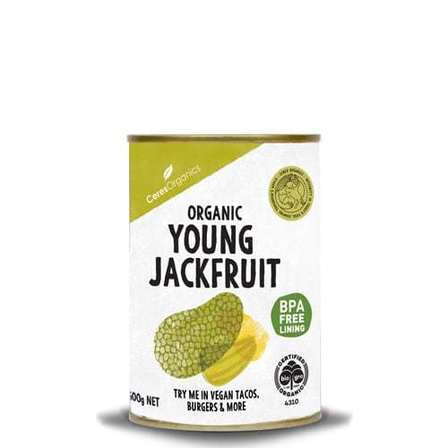 Ceres Young Jackfruit 400g
