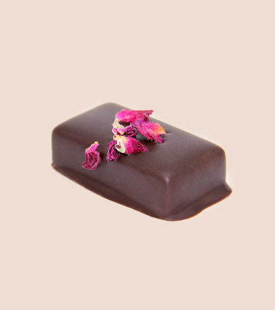 Loco Love Wild Rose Ganache