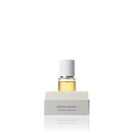 White Vetiver 15ml