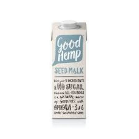 Good Hemp Creamy Milk