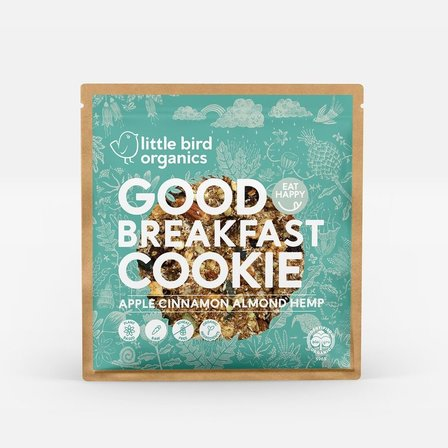 Little Bird Good Cookie - Breakfast Cookie