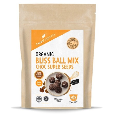 Ceres Bliss Ball Mix 220g
