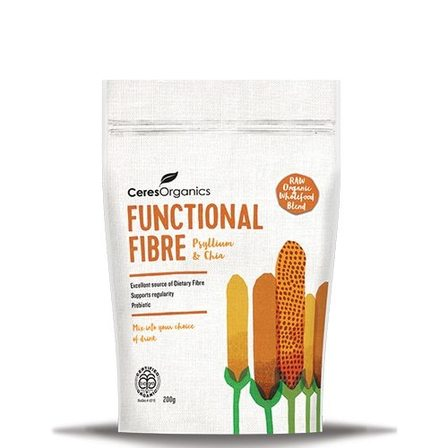 Ceres Functional Fibre 200g
