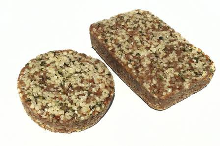 Pulse LSA Hemp Seed Bar 55g
