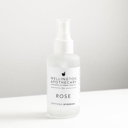 Wellington Apothecary Rose Hydrosol