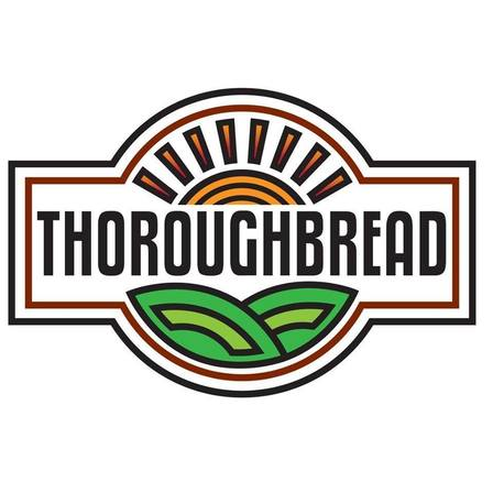 Thoroughbread Sourdough - Thursday/Friday delivery only