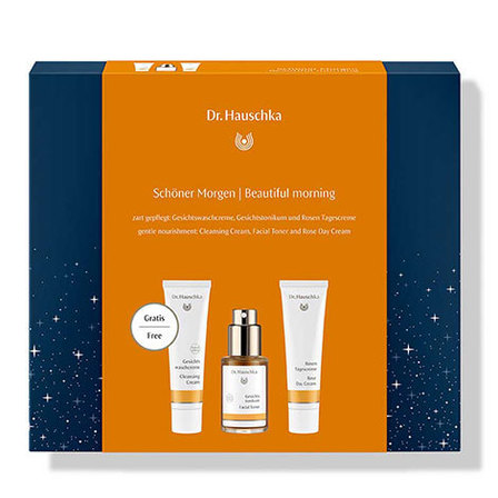 Dr Hauschka Beautiful Morning Gift Set